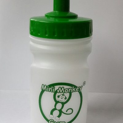 MMG Water Bottle