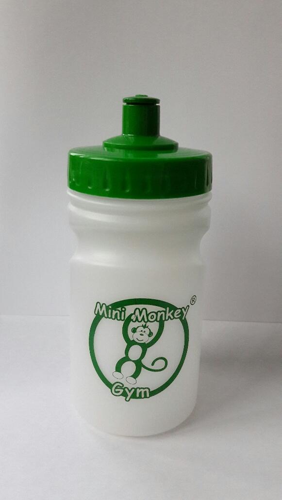 MMG Water Bottle